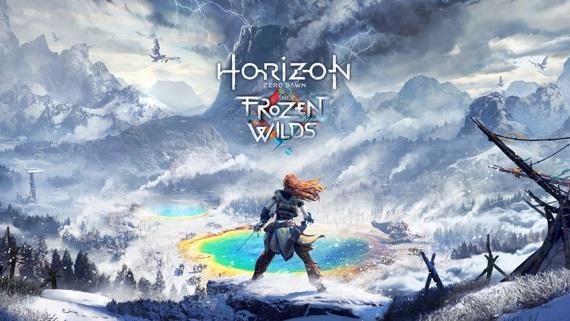 Rozšírenie The Frozen Wilds pre Horizon: Zero Dawn má dátum vydania