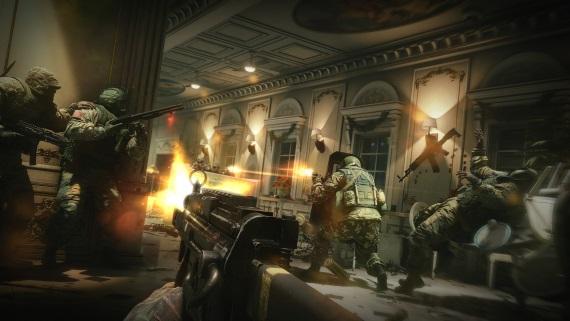 Rainbow Six: Siege dostane na PC grafický update