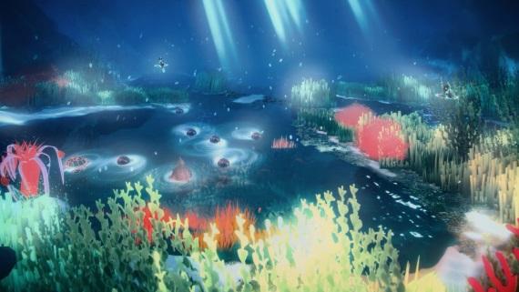 Košický titul Underflow bude mikrobotmi asimilovať exotické formy života