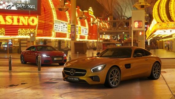Aké možnosti v kariére vlastne ponúkne Gran Turismo Sport?