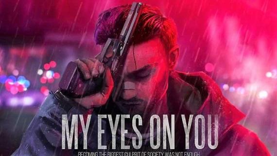 Temný triler My Eyes on You predstavený