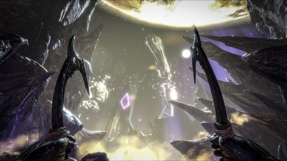 ARK: Aberration expanzia sa objavila na Steame