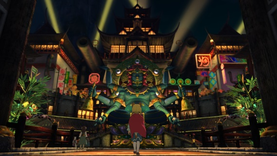 Gamescom 2017: Ni No Kuni II chce osloviť väčšiu komunitu, ponúkne aj taktické súboje