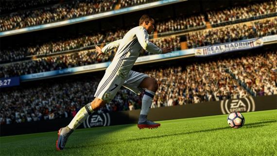 PC požiadavky na FIFA 18  zverejnené