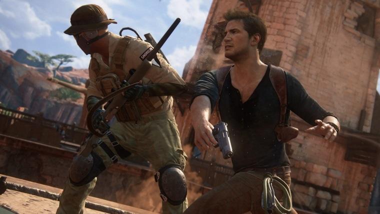 Aké by bolo Uncharted 4, keby ho robila Amy Henning?