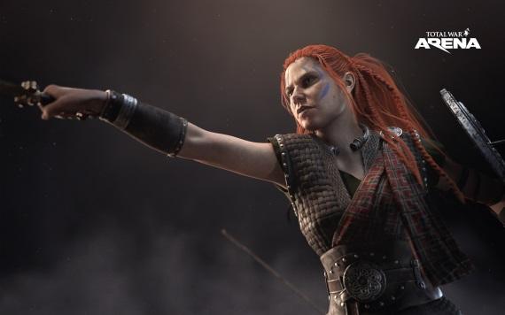 Total War: Arena má spustenú uzavretú betu