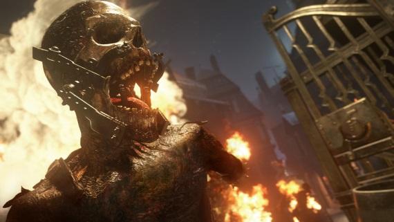 Niekoľko nových detailov o Call of Duty WWII Zombies mode
