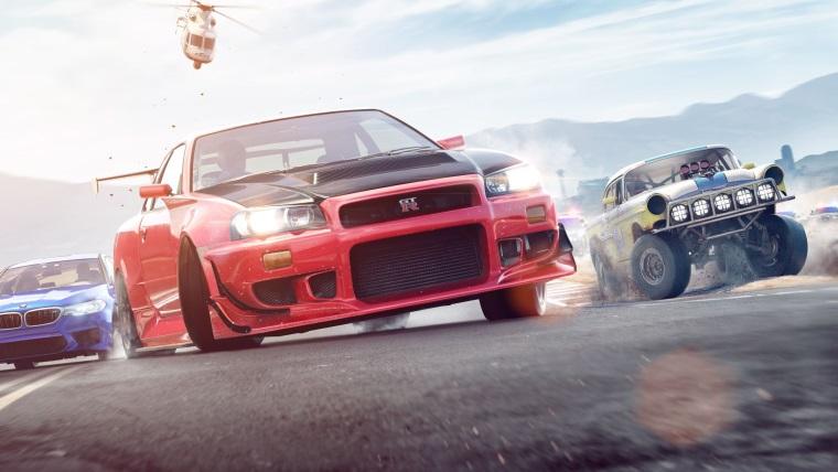 Gamescom 2017: Ukážka z hrania Need for Speed Payback