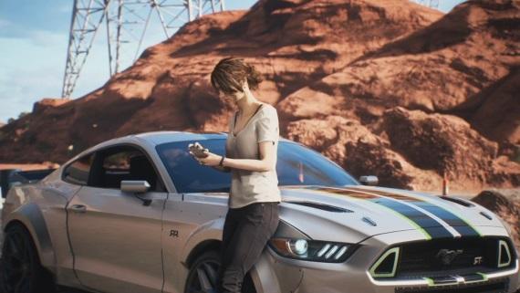 Need For Speed Payback ukazuje PC gameplay v 4K a pridáva aj požiadavky