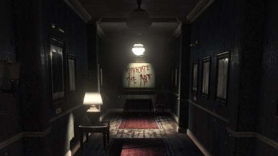 Gameplay z PC verzie hry Evil Within 2