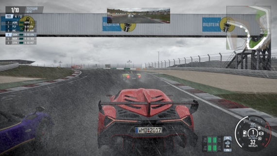 Benchmarky Project Cars 2