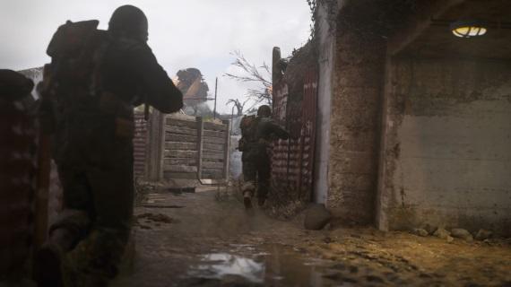 Otvorená beta Call of Duty WWII je už dostupná k preloadu