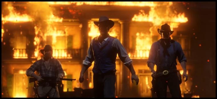 Vyzerá, že leaknutý príbeh Red Dead Redemption 2 bol pravdivý