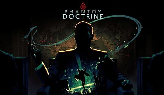Čo nám na Gamescome predviedla taktická ťahovka Phantom Doctrine?