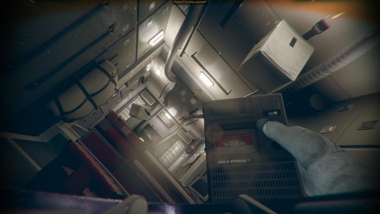 Gamescom 2017: V Outreach musíte vyriešiť záhadu zmiznutej posádky na ruskej vesmírnej stanici