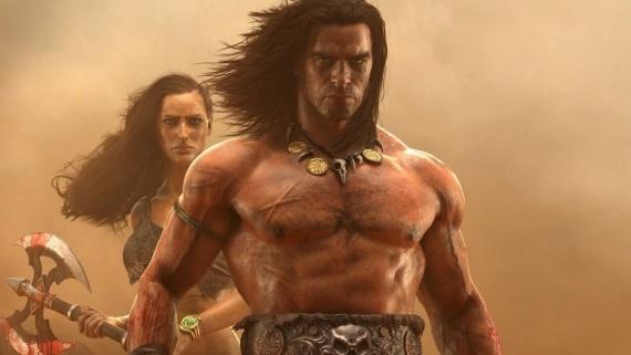 Funcom prinesie ďalšiu Conan hru, najskôr ale dokončí Exiles