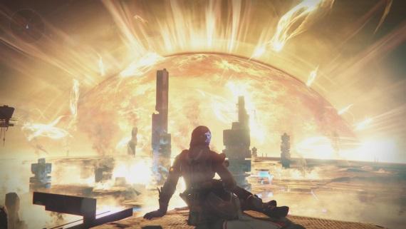Prvá expanzia Destiny 2 sa bude volať Curse of Osiris