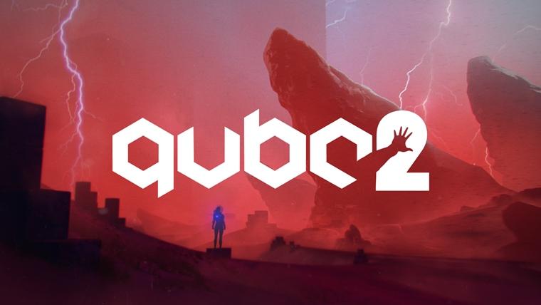 Gamescom 2017: Q.U.B.E. 2 vás opäť zasvätí do tajov hlavolamov