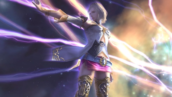 Final Fantasy XII: The Zodiac Age dorazí na PC v najlepšej forme