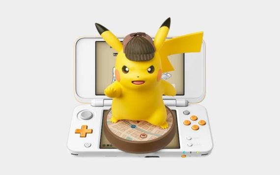 Detective Pikachu dostane vlastné amiibo a má oficiálne namierené na západ