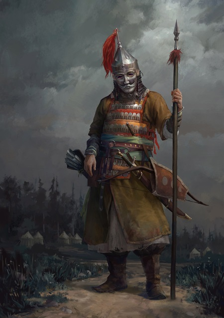 Kingdom Come: Deliverance ukazuje mapu a arty
