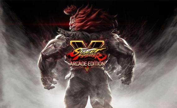 Street Fighter V: Arcade Edition predviedol nové špeciálne útoky všetkých postáv
