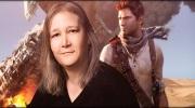 Amy Hennig: Ľudia chcú príbehové hry, ale nevyhnutne si ich nekúpia, len si ich pozrú