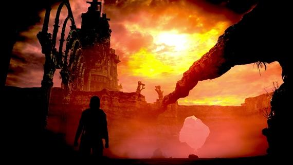 Shadow of Colossus dostane v PS4 verzii fotografický režim