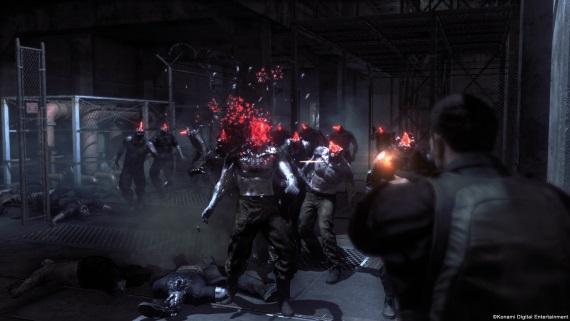 Metal Gear Survive ukazuje ďalší gameplay