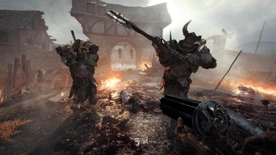 Warhammer: Vermintide 2 ponúka ukážky soundracku inšpirovaného severanmi
