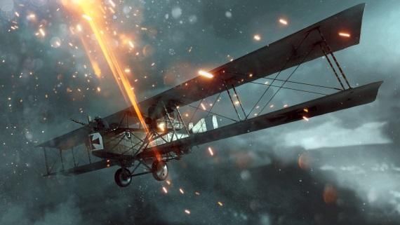Apocalypse DLC pre Battlefield 1 príde budúci mesiac, pridá letecké boje