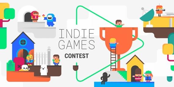 Google vybralo finalistov najlepších mobilných indie hier roku 2017