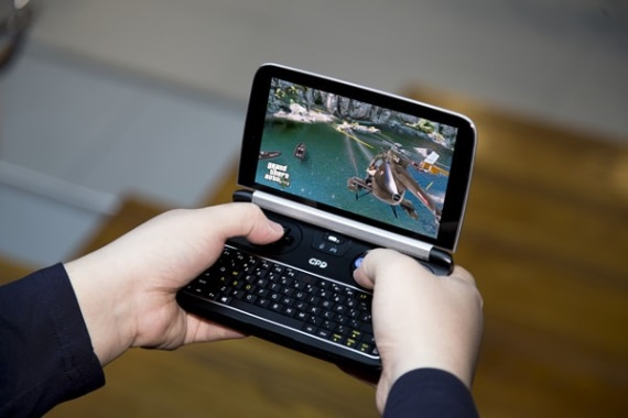 GPD Win 2 bude nasledovníkom herného miniPC