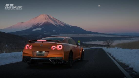 GT Sport sa budúci týždeň dočká novej aktualizácie, pribudne desiatka áut