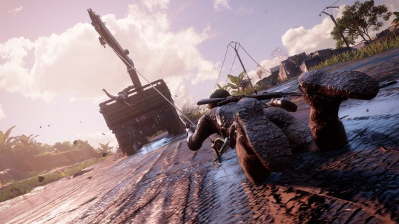 Šéf vývoja The Last of Us: Pri vývoji Uncharted 4 mi chýbala vášeň, pracoval som kvôli tímu