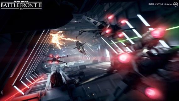 DICE úplne prepracuje systém progresie v Star War Battlefront 2, príde aj nový režim