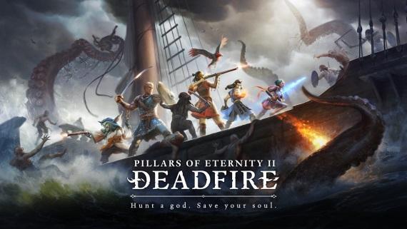Pillars of Eternity II: Deadfire dostal dátum