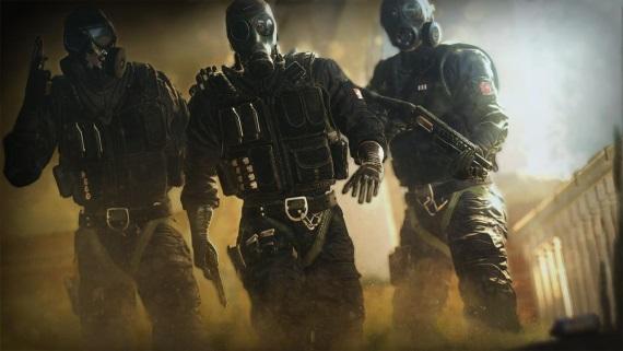 Ubisoft čiastočne ustúpil od zdražovania Rainbow Six Siege