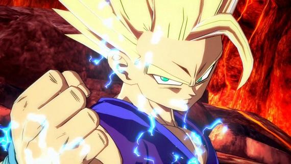 Dragon Ball FighterZ ponúka predobjednávky s bonusmi a tri bitkárske edície