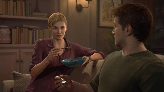 Vývojársky pohľad na to, prečo príbeh v Uncharted 4 tak dobre fungoval