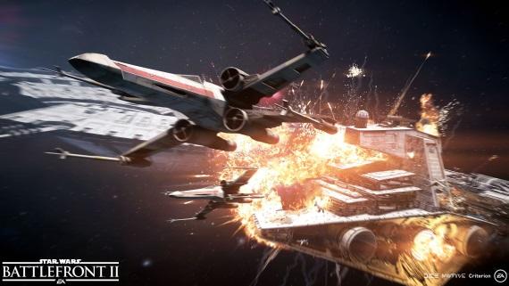 EA hovorí o lootboxoch v Star Wars Battlefront II, ich spojení s hazardom a postavení Disney