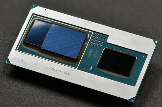 Intel oficiálne vydáva procesor s RX Vega čipom a HBM2 pamäťami