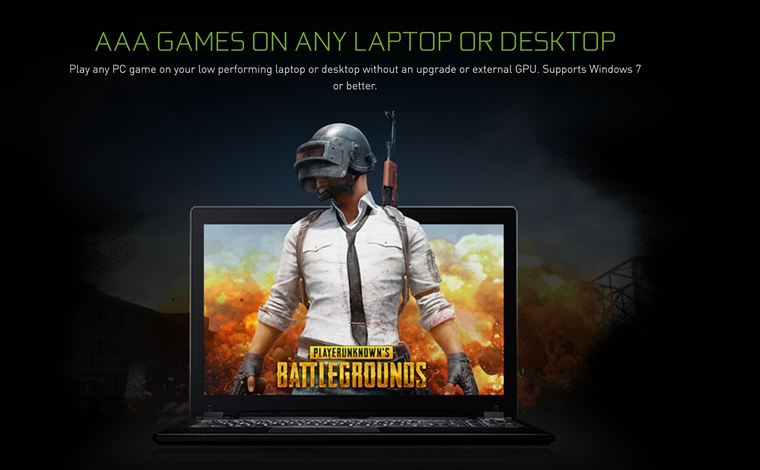 Nvidia spustila beta test Geforce Now na PC