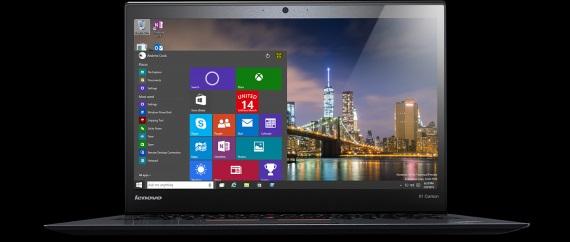 Lenovo na CES ukázalo ThinkPad X1 Carbon s Dolby Vision HDR podporou