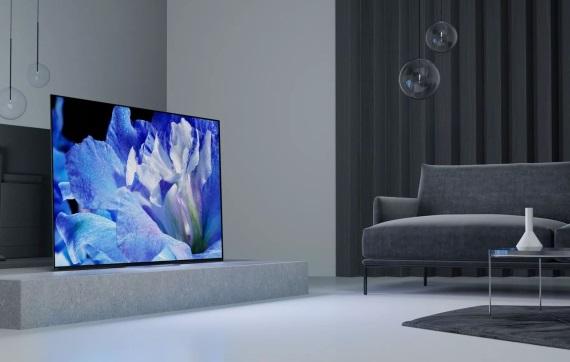 Sony predstavilo svoju novú sériu TV a nový projektor