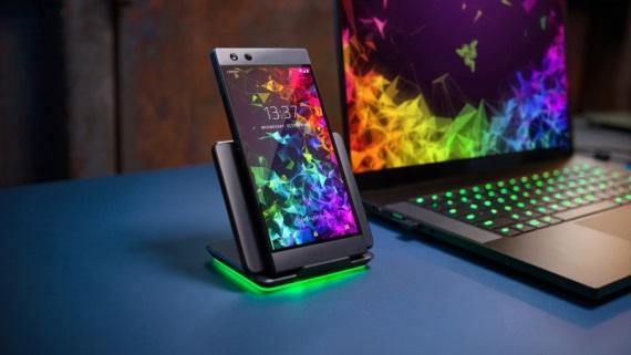 Razer Phone 2 bol oficiálne ohlásený