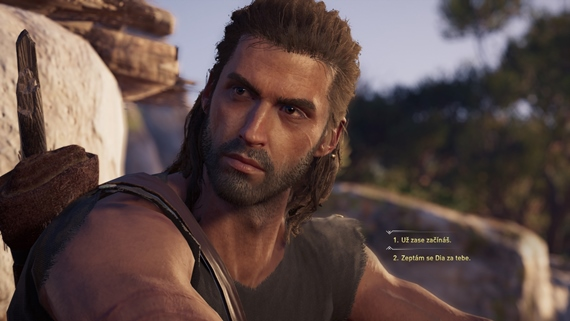 Moder vyriešil vyťaženie procesora v Assassins Creed Origins a Odyssey, nie je to Denuvom