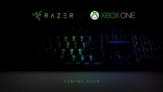 Preview používatelia už dostávajú Xbox One update s podporou myši a klávesnice