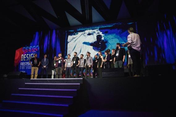 Frostpunk vyhral prvé CEEGA ocenenie pre stredo a východoeurópske hry