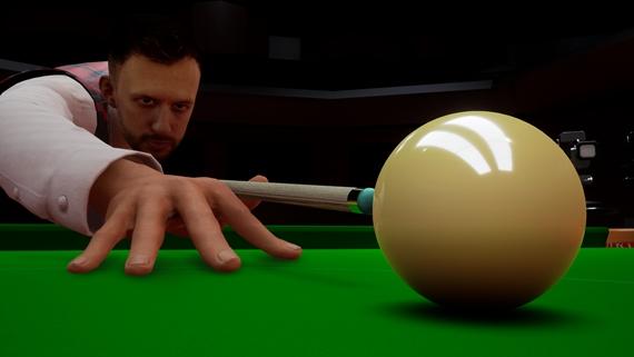 Snooker 19 vás zavedie medzi svetových šampiónov s tágom v ruke